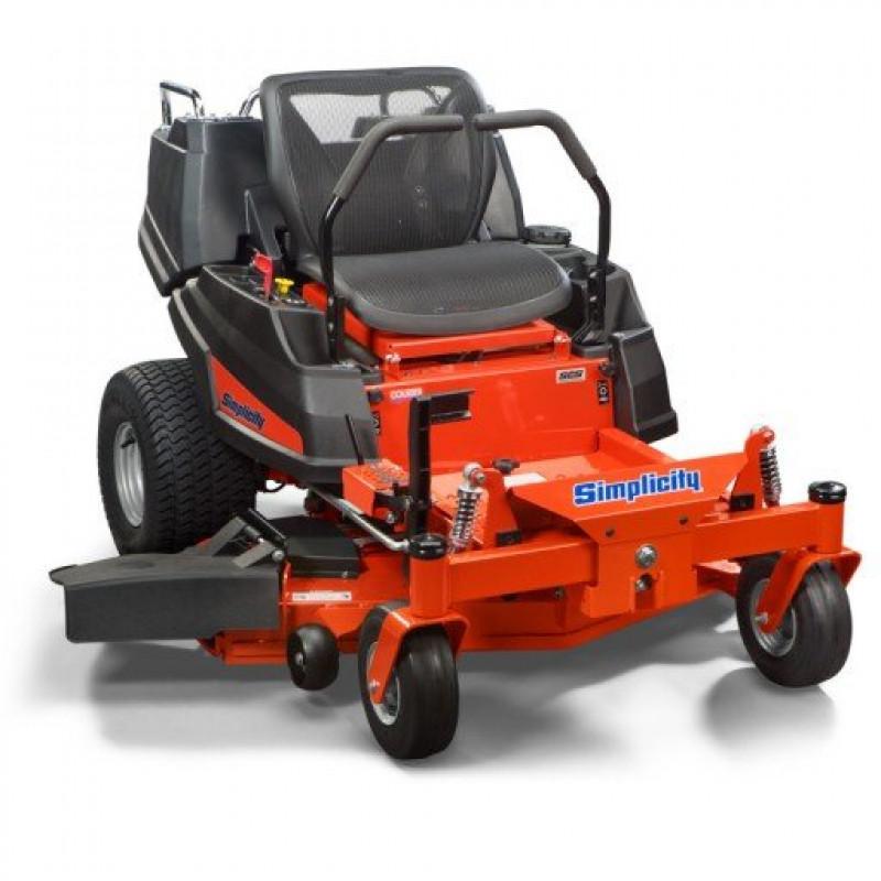 "Simplicity 2691321 Zero Turn Mower 48"" Deck 23HP Briggs"