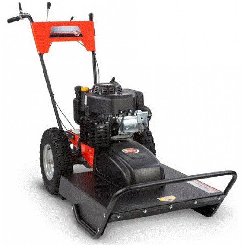 DR Power PRO-26 10.5 HP Field and Brush Mower (Manual-Start)