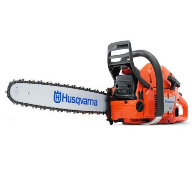 Husqvarna 365 24 inch 65cc Professional Chainsaw w/ X-Torq
