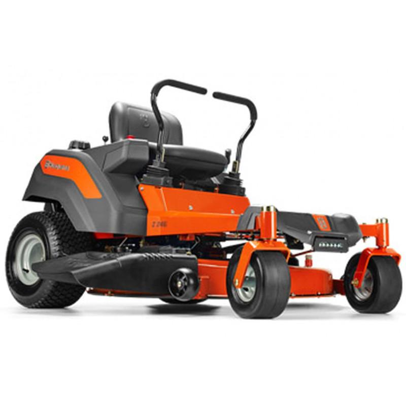 Husqvarna Z246 46 inch 21.5 HP (Kawasaki) Zero Turn Mower