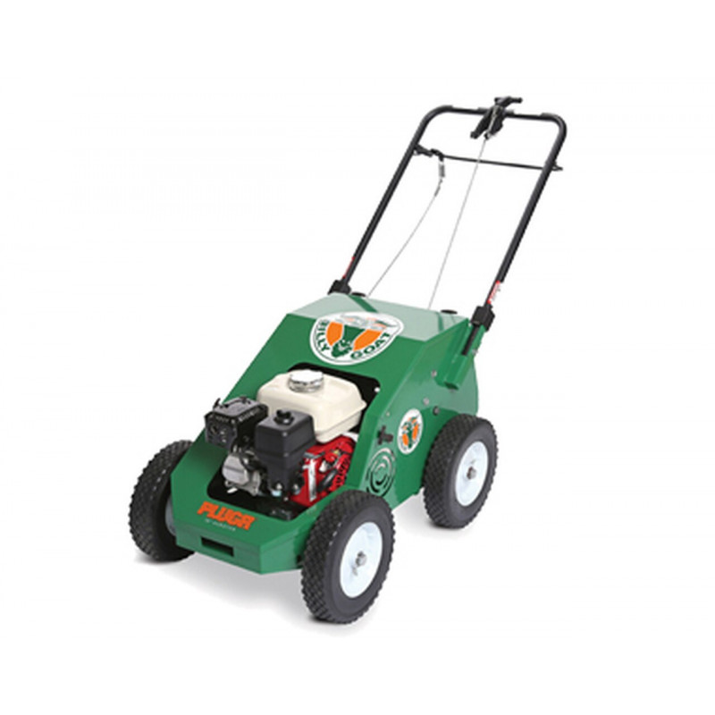 Billy Goat PL1800V 18 inch 205cc (Briggs) Mechanical Reciprocating Aerator