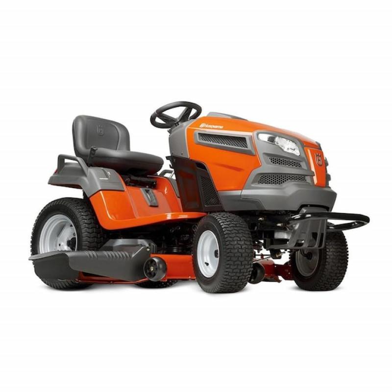 Husqvarna LGT2654 54 inch 26 HP (Kohler) Garden Tractor