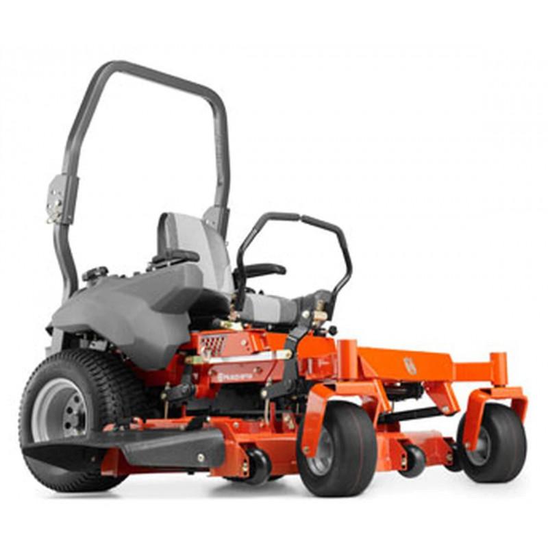Husqvarna P-ZT60 60 inch 26 HP (Briggs & Stratton) Zero Turn Mower