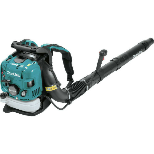 Makita BBX7600N 75.6cc MM4 Backpack Blower 4-Stroke