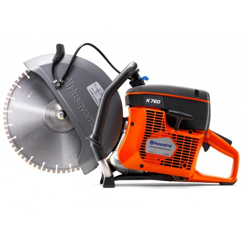 Husqvarna K 760 14 inch Power Cutter