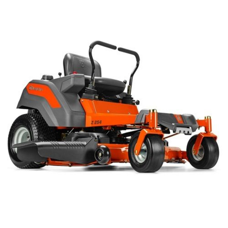 Husqvarna Z254 54 inch 24 HP (Briggs & Stratton) Zero Turn Mower