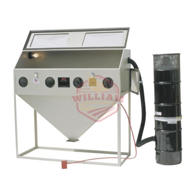 ALC Steel Abrasive Blast Cabinet - 60in