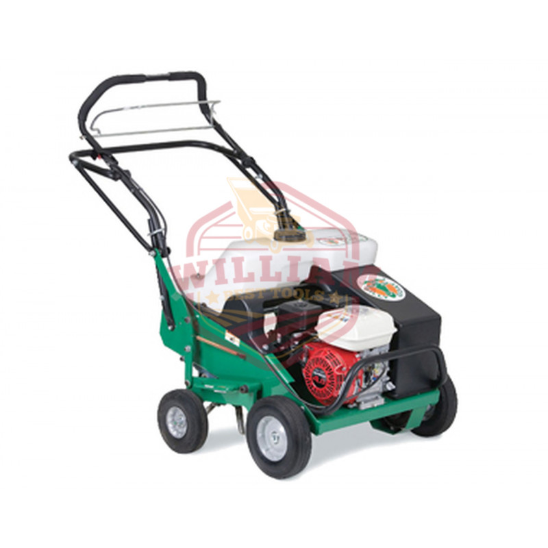 Billy Goat AE401V 19 inch 205cc (Briggs) Mechanical Core Aerator