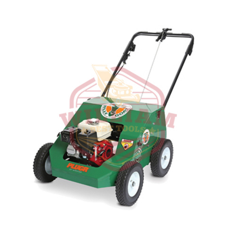 Billy Goat PL2500H 25 inch 163cc (Honda) Mechanical Reciprocating Aerator