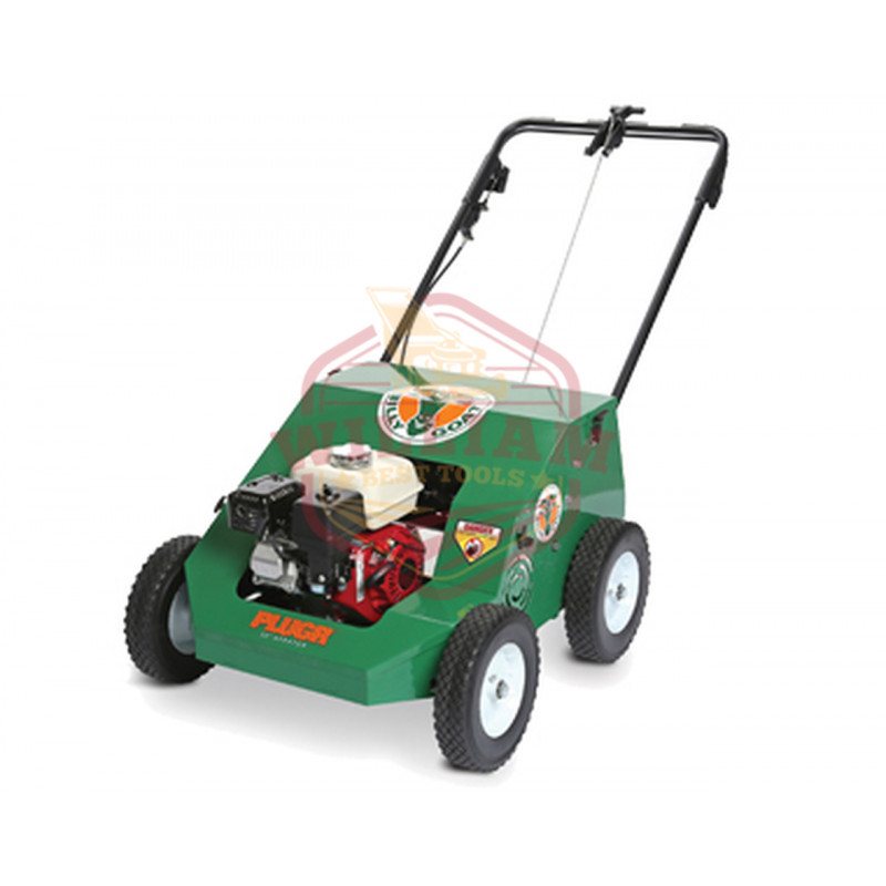 Billy Goat PL2501SPH 25 inch 163cc (Honda) Self-Propelled Reciprocating Aerator