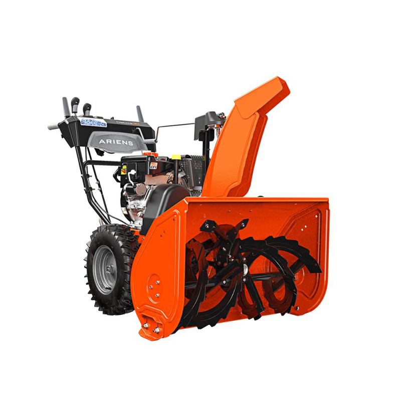 Ariens Deluxe 30 EFI 30 in. 2-Stage Electric Start Gas Snow Blower