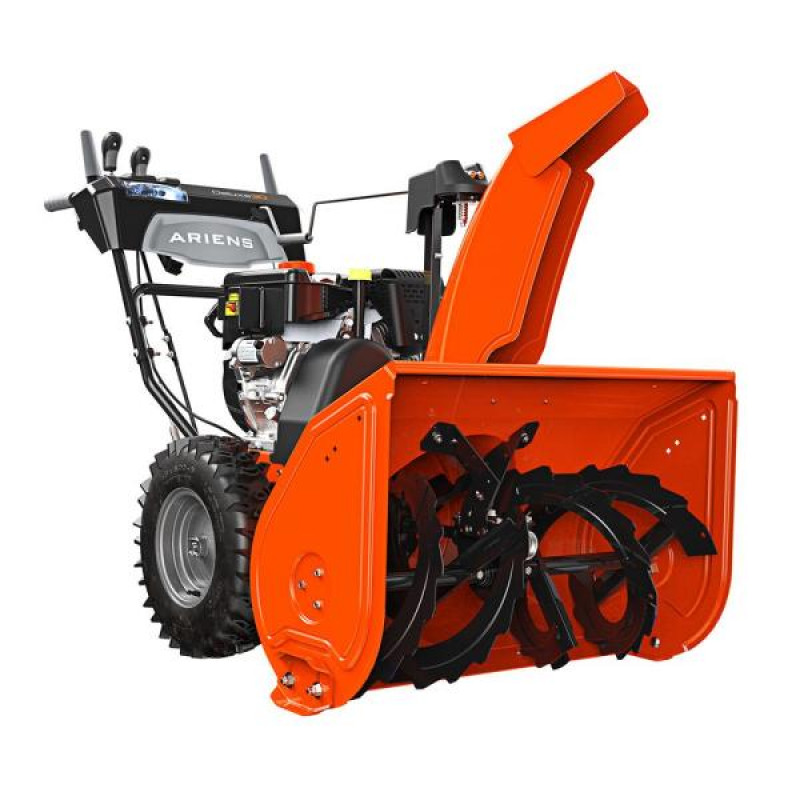 Ariens Deluxe 30 in. 2-Stage Electric Start Gas Snow Blower with Auto-Turn Steering