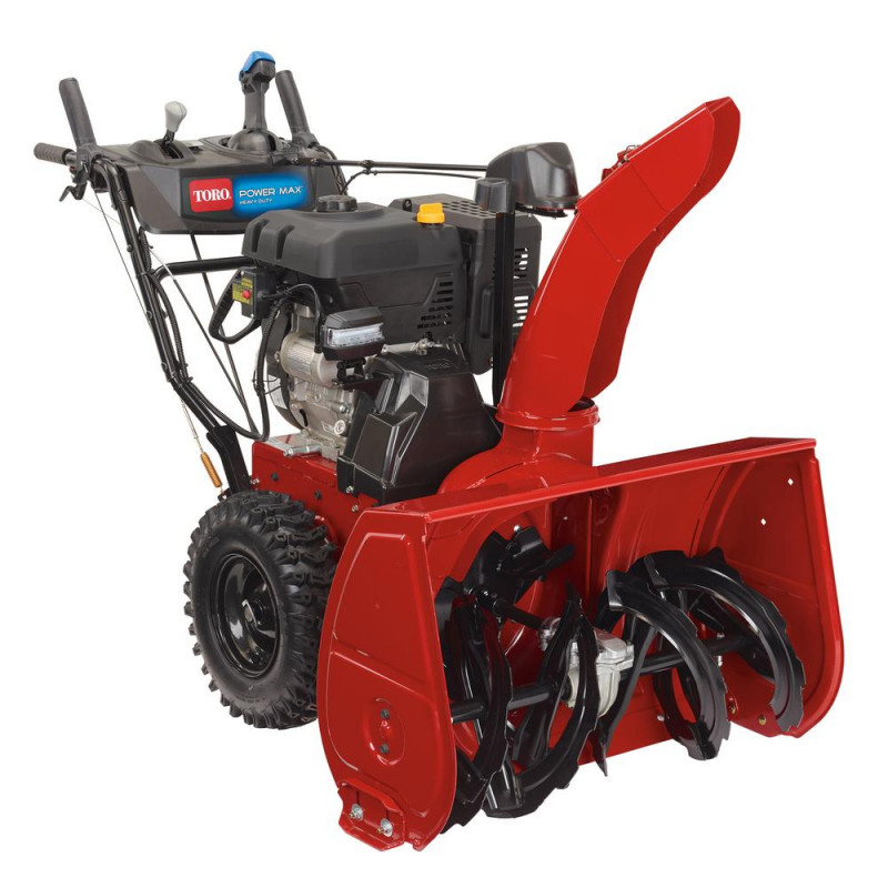 Toro Power Max HD 1028 OHXE 28 in. 302cc Two-Stage Electric Start Gas Snow Blower