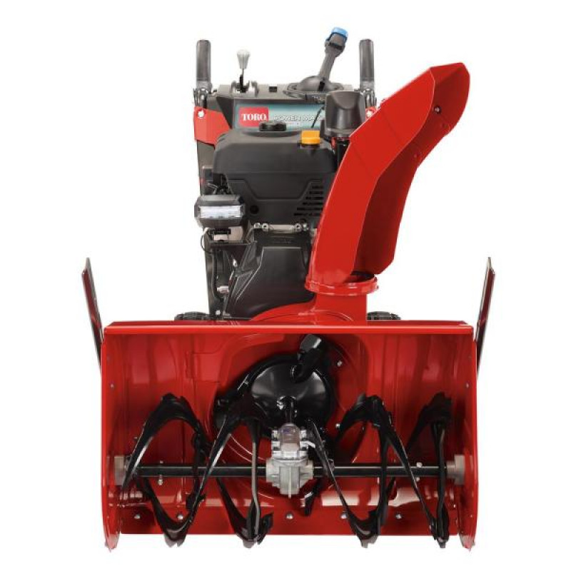 Toro Power Max HD 1428 OHXE 28 in. 420 cc Two-Stage Electric Start Gas Snow Blower