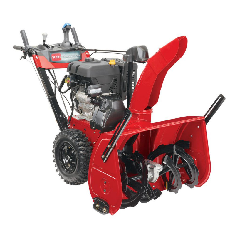Toro Power Max HD 1432 OHXE 32 in. 420 cc Two-Stage Electric Start Gas Snow Blower