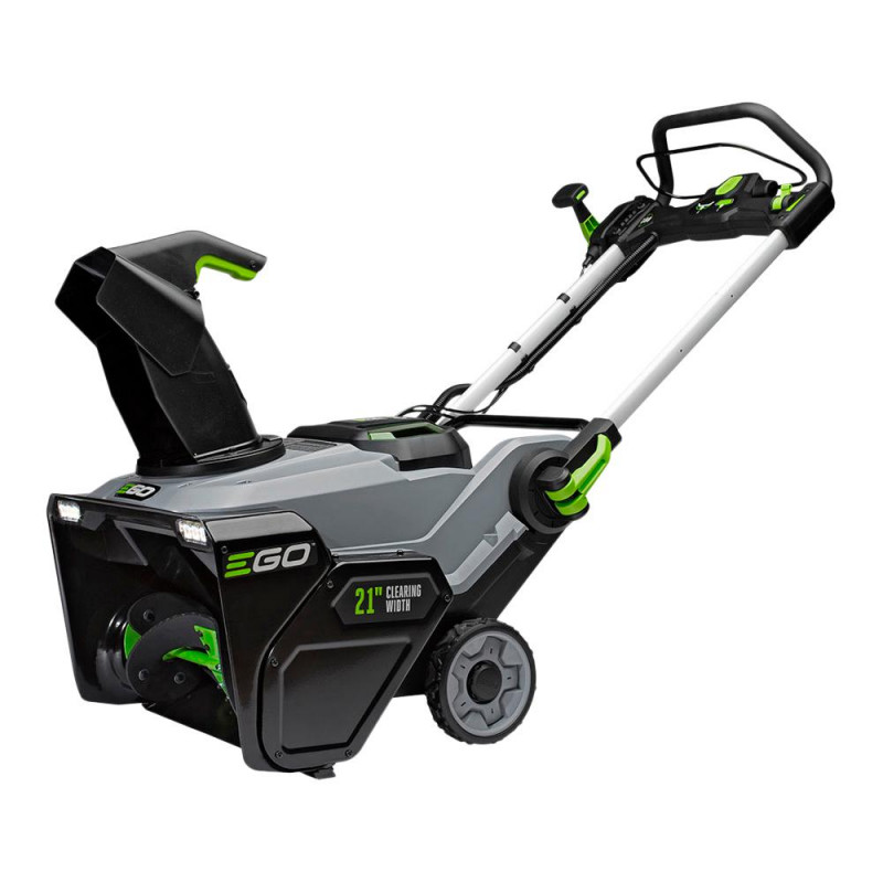 EGO POWER+ 56-Volt 21-in Single-Stage Cordless Electric Snow Blower (Battery Included)