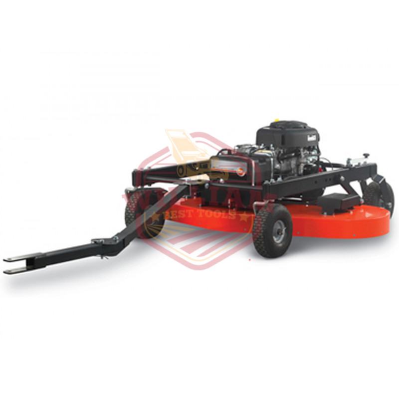 DR Power Mow-Pro 60 14.5 HP Tow-Behind Field and Finish Mower
