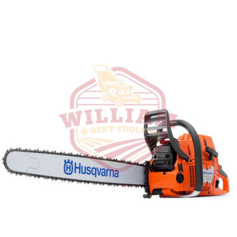 Husqvarna 390 XP 28 inch 87.9cc Professional Chainsaw