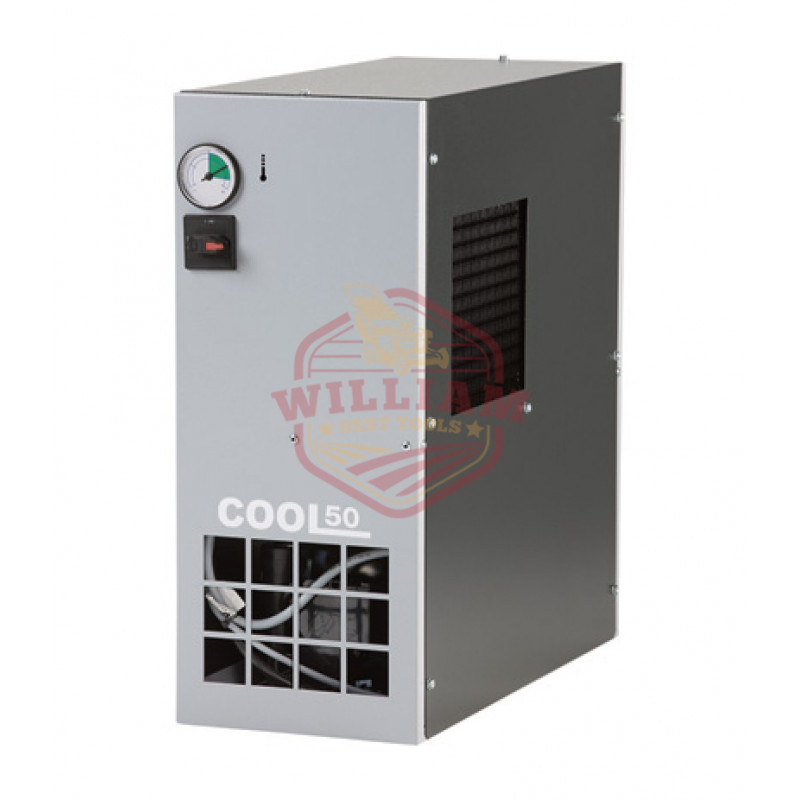 Refrigerated Dryer - 50 CFM, 115 Volt