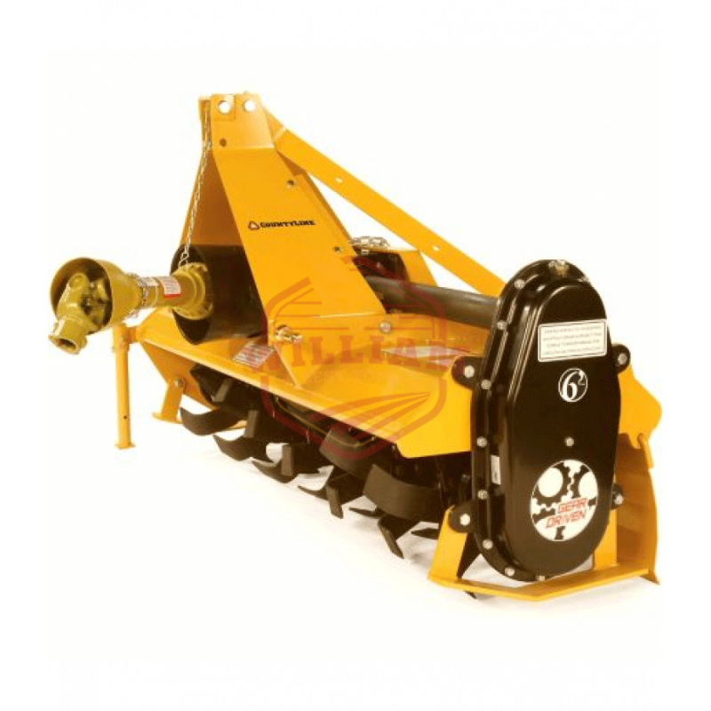 CountyLine Rotary Tiller, 6 ft