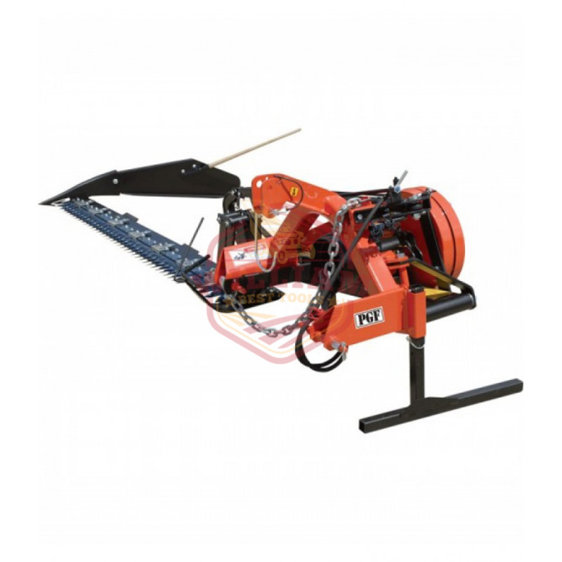PGF Double-Action Sickle Bar Mower - 7-Ft. Cutting Width, Model# SKM284