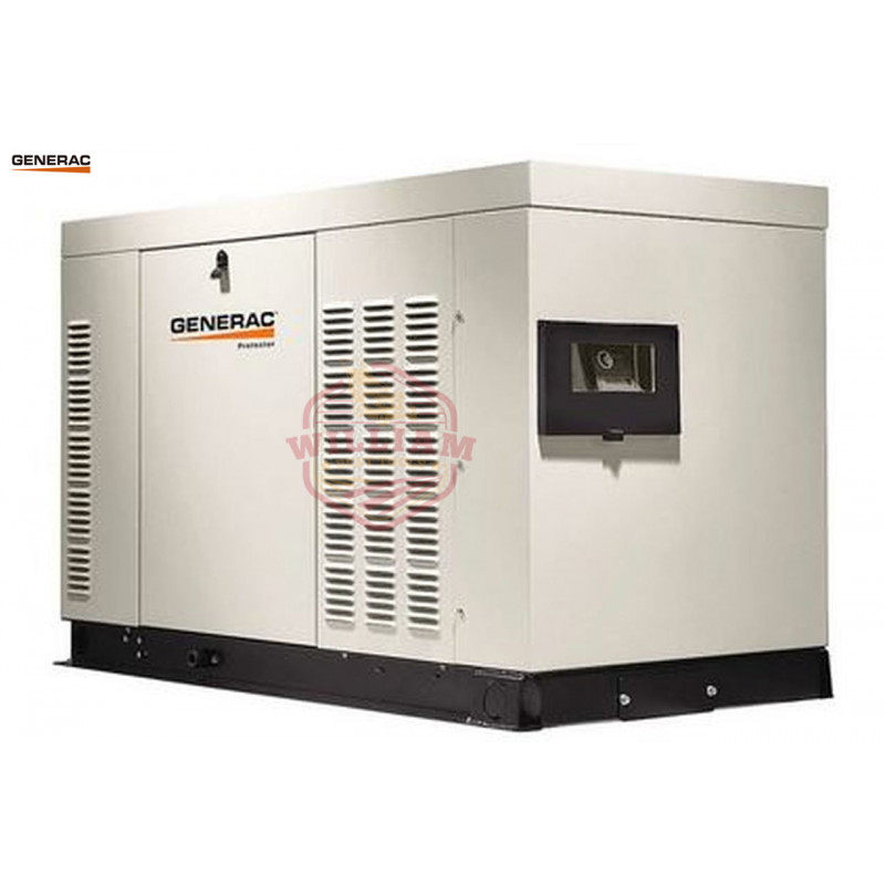 Generac Protector® 30kW Automatic Standby Generator (Aluminum)(120/208V 3-Phase)