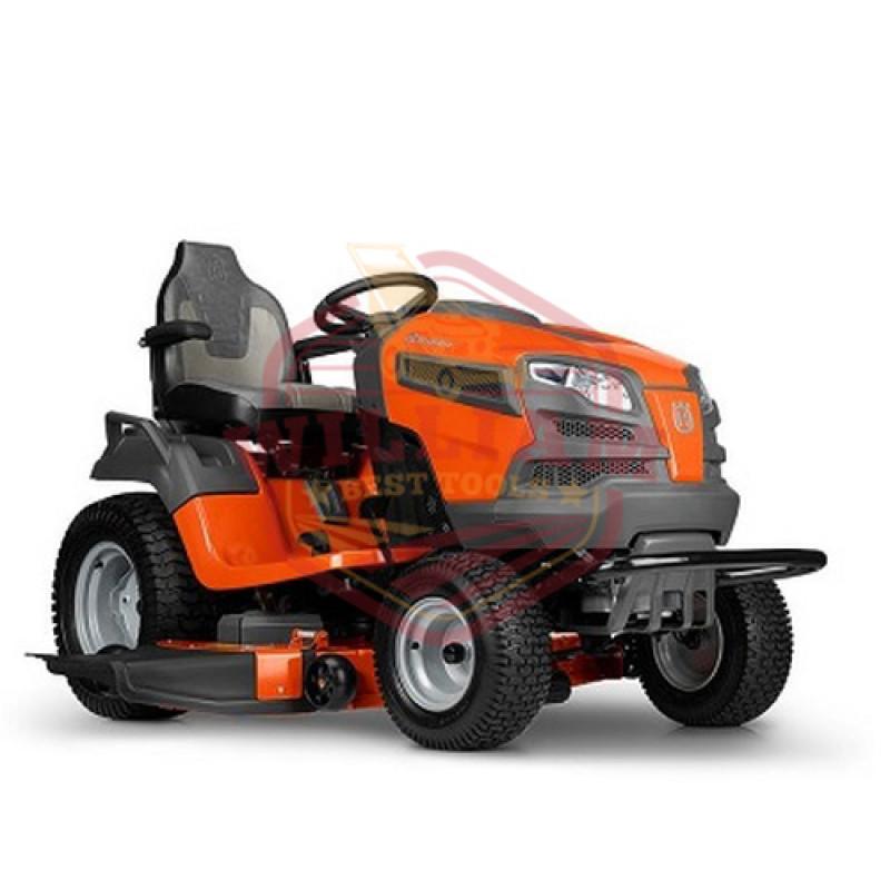 Husqvarna TS 348 48 inch 24 HP (Kohler) Lawn Tractor