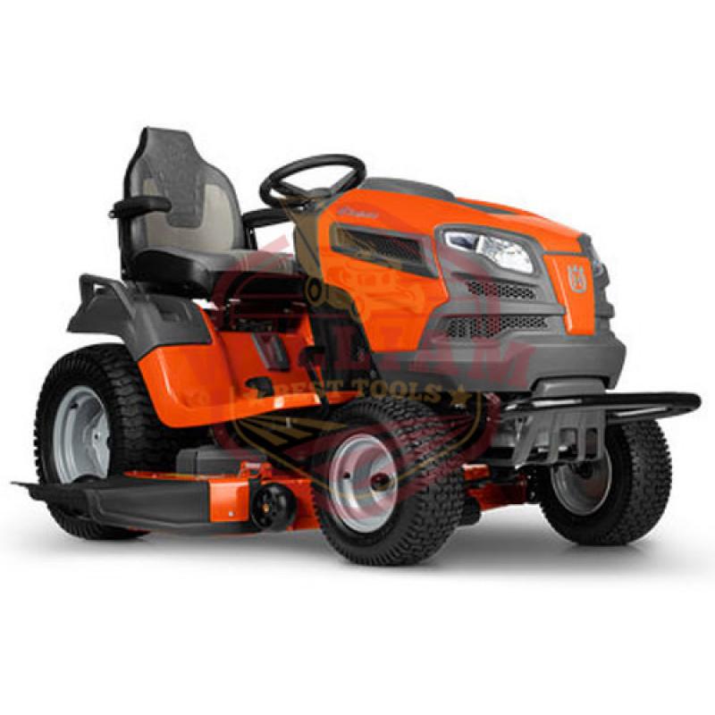 Husqvarna TS 354D 54 inch 25 HP (Kohler) Lawn Tractor