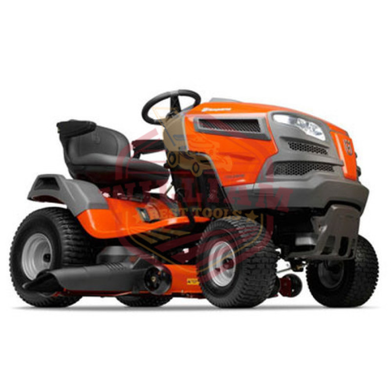 Husqvarna YTH24K48 48 inch 24 HP (Kohler) Lawn Tractor