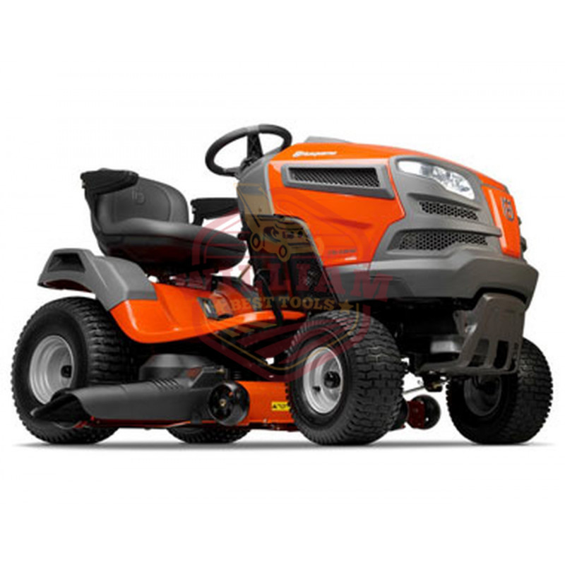 Husqvarna YTH24K54 54 inch 24 HP (Kohler) Lawn Tractor