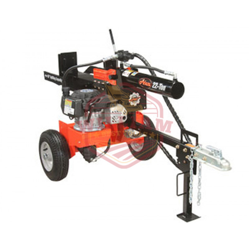 Ariens 22-Ton 4.5 HP Horizontal / Vertical Log Splitter