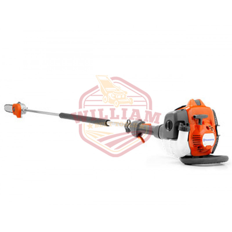 Husqvarna 525P4S 94.5'' 25.4cc Professional Pole Saw