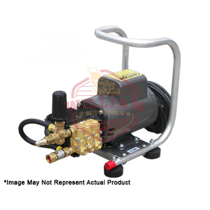 Pressure Pro HC/EE2012G 1200 PSI Electric Pressure Washer, GP Pump