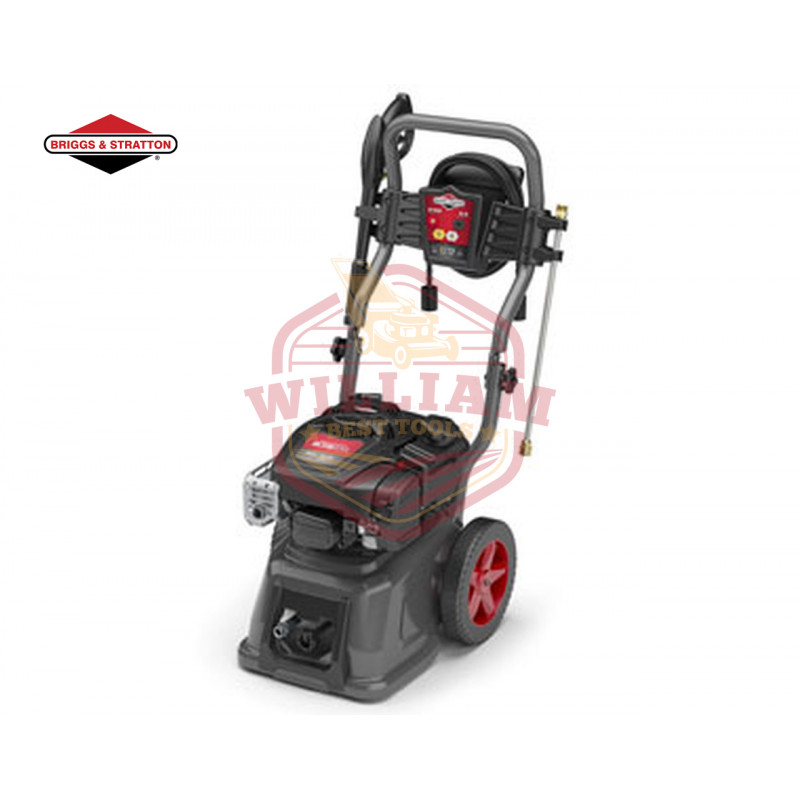 Briggs & Stratton 20685 3100 PSI (2.5 GPM) Pressure Washer