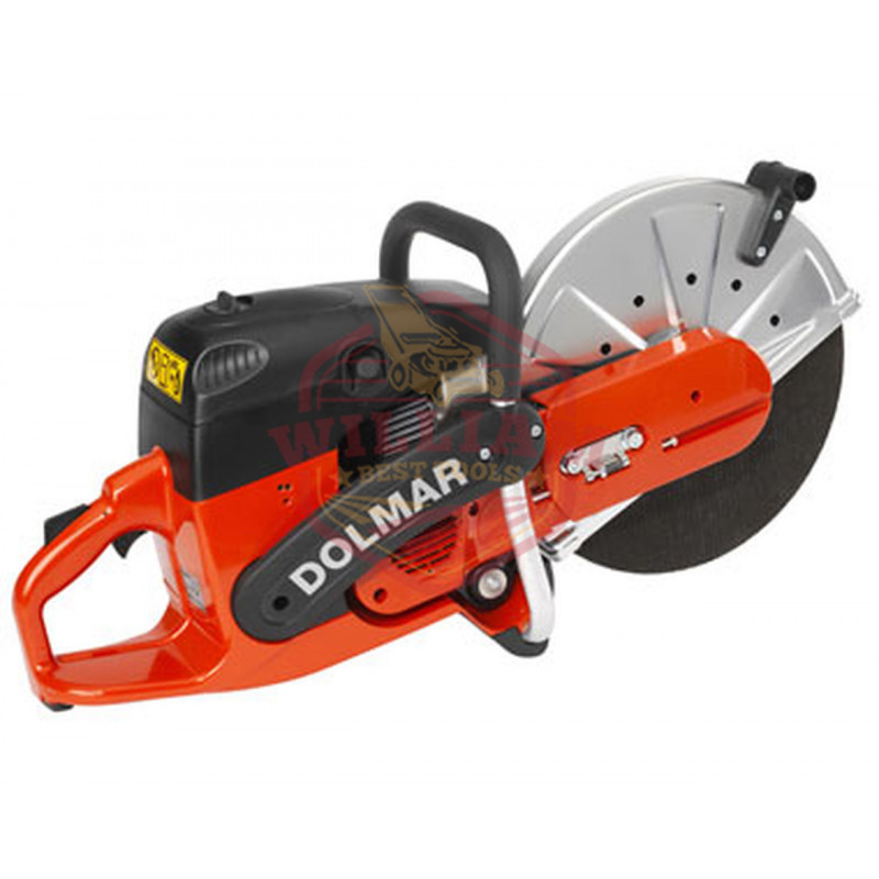 Dolmar PC-7414 14'' 73cc Power Cutter