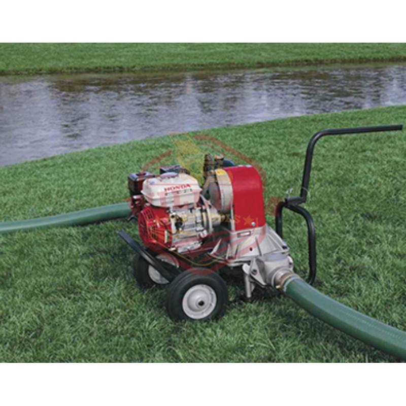 """Honda WDP30XK2AT 80 GPM (3"""") Dry Self-Priming Diaphragm Pump"""