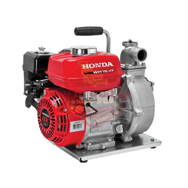 "Honda WH15XTA 98 GPM (1.5"") Dewatering High Pressure Water Pump"