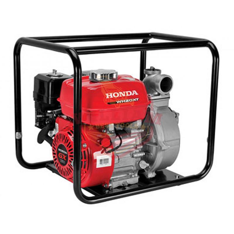 "Honda WH20XK2 119 GPM (2"") Dewatering High Pressure Water Pump"