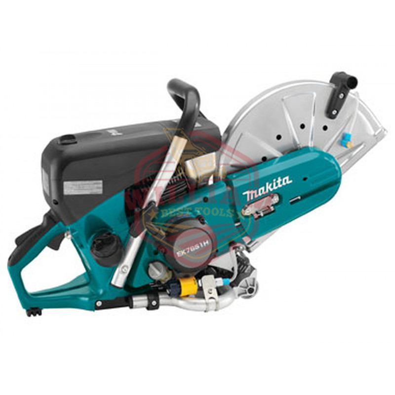 Makita EK7651H MM4 4-Stroke 14'' 75.6cc Power Cutter