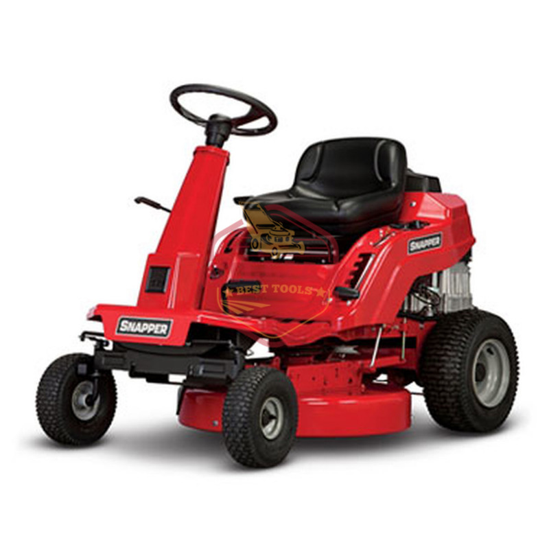 Snapper RE110 28 inch 11.5 HP Rear Engine Riding Mower