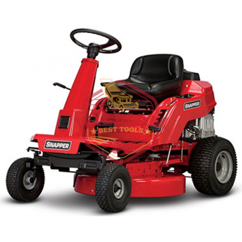Snapper RE210 33 inch 15.5 HP Rear Engine Riding Mower