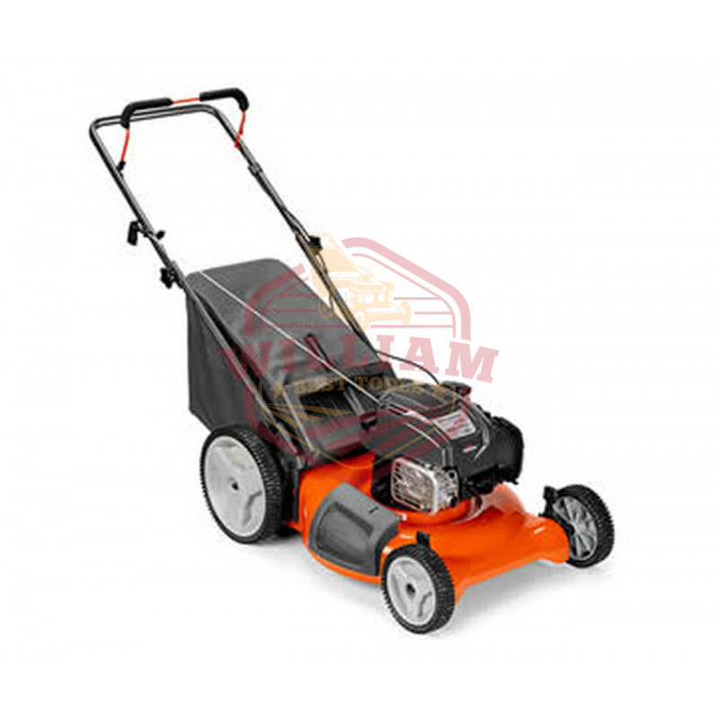 Toro High Wheel 22 inch 150cc SmartStow Push Mower