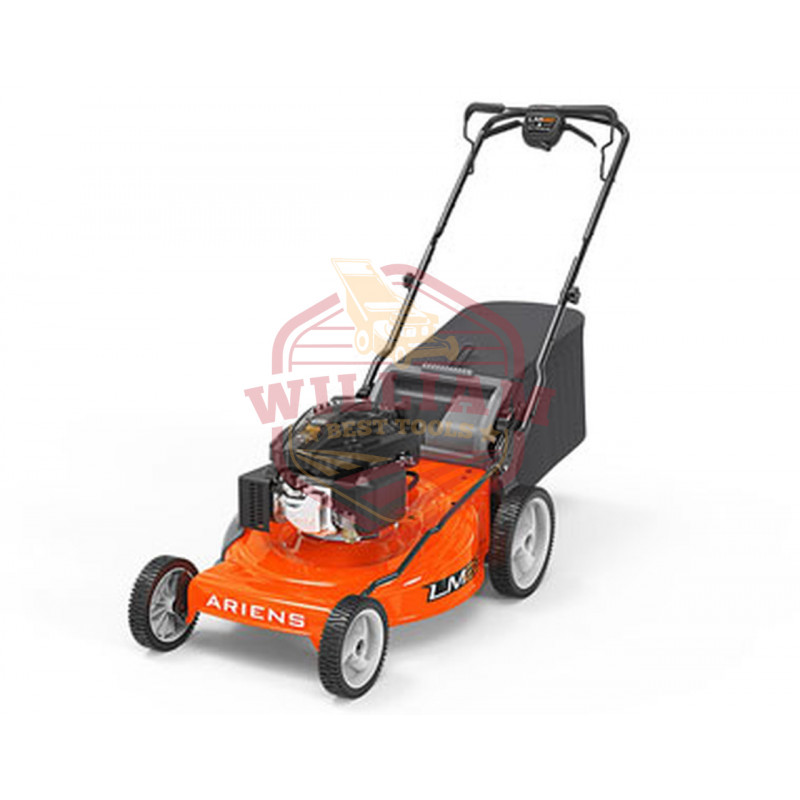 Ariens Razor 21 inch 159cc 3-in-1 Self-Propelled Lawn Mower