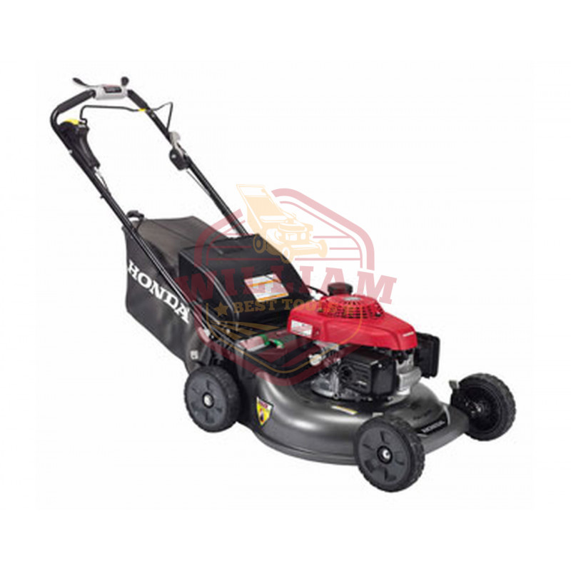 Honda HRS216VKA 21 inch 160cc Self-Propelled Lawn Mower