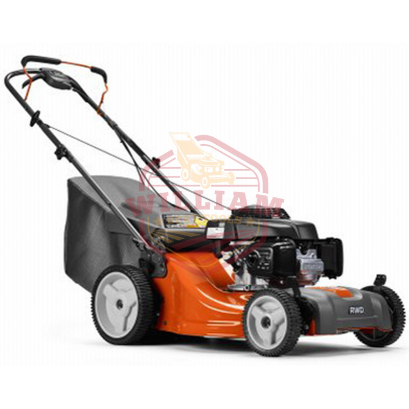 Husqvarna LC221RH Self-Propelled 21 inch High Wheel Lawn Mower