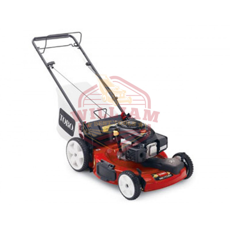Toro Recycler 22 inch 149cc (Kohler) Variable Speed Lawn Mower