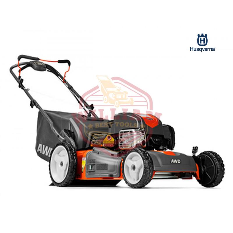 Husqvarna HU725AWDH (High Wheel) All-Wheel Drive Lawn Mower