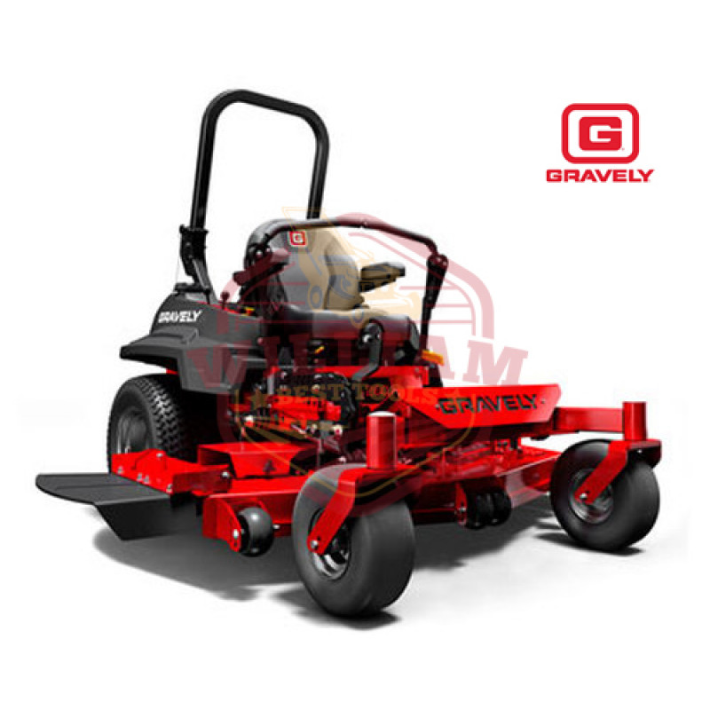 Gravely Pro-Turn 260 60 inch 27 HP (Kawasaki) Zero Turn Mower