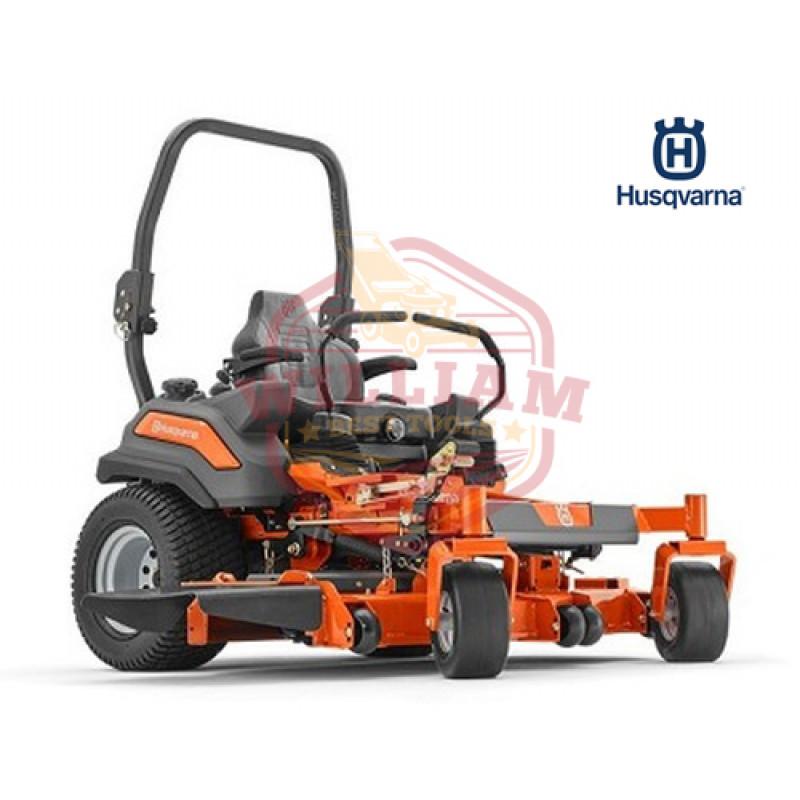 Husqvarna Z560X 60 inch 27 HP (Kawasaki) Commercial Zero Turn Mower