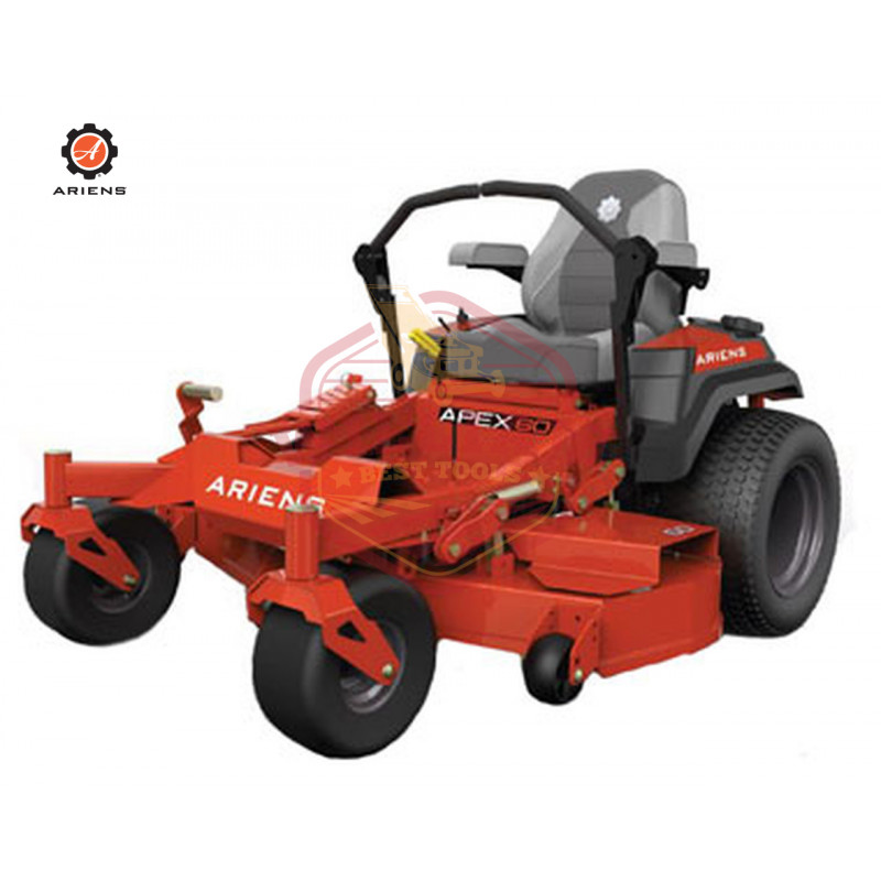 Ariens APEX 60 inch 24 HP (Kawasaki) Zero Turn Mower